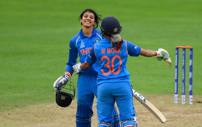 West Indies v India - ICC Women's World Cup 2017