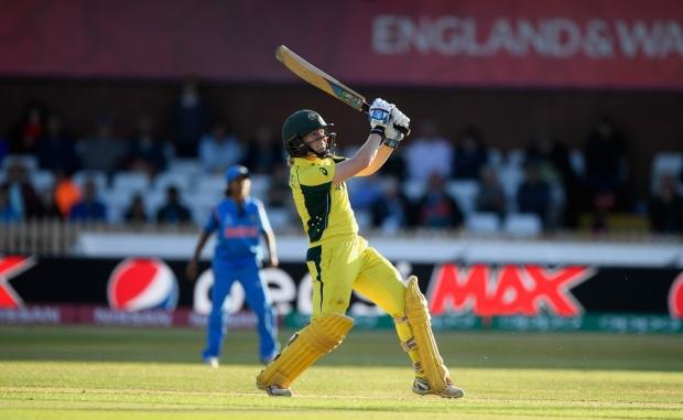 Australia v India: Semi-Final - ICC Women's World Cup 2017