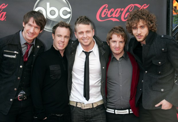 2007 American Music Awards - Arrivals